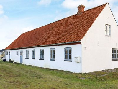 Photo for 6 person holiday home in Frøstrup