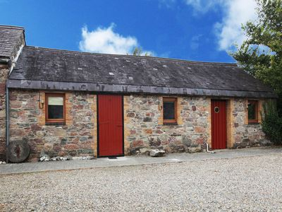 Photo for Semi-detached Barn Conversion for 2/4