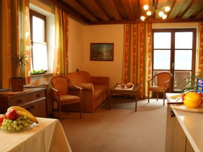 Photo for FW 60 sqm, stay 5/6 nights, ONLY LOW SEASON - Oberlehen, country house