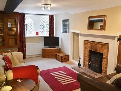 Photo for 3 bedroom property in Maidstone. Pet friendly.