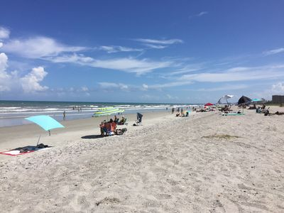 Photo for FALL RATE SPECIAL!!--3BR Cocoa Beach Private Home with Hot Tub