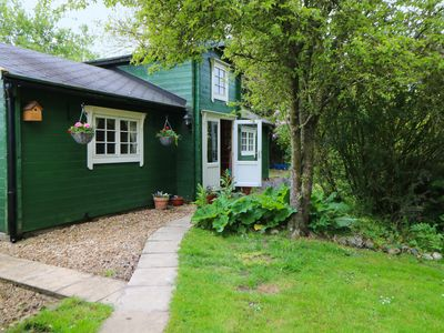 Photo for Log Cabin, WATTON