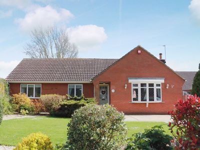 Photo for 3 bedroom accommodation in Dunston, near Lincoln