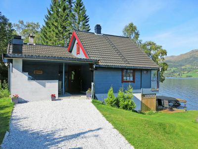 Photo for Vacation home Strand (FJS091) in Vassenden - 6 persons, 3 bedrooms
