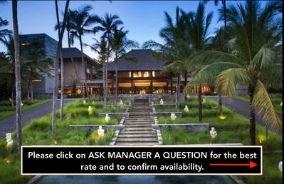 Photo for Marriott's Bali Nusa Dua Gardens - Weekly Rates Starting at $1995