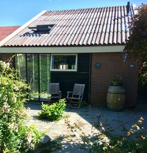 Photo for Surprisingly spacious and comfortable holiday home with garden on the edge of Schoorl