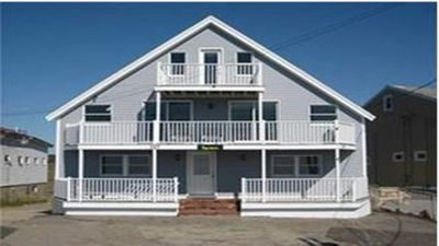 Photo for Three Unit Ocean Front Property with Panoramic  Views and Local Beach Access