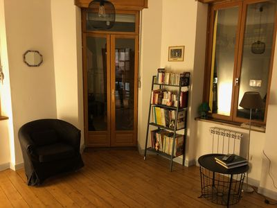 Photo for charming apartment on the outskirts of Strasbourg