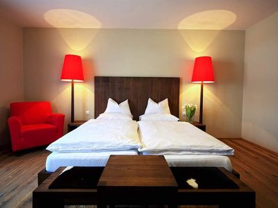 Photo for Double room with shower, WC - Landgasthof-Hotel Neuwirt ***
