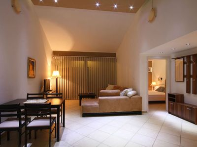 Photo for Spa Resort Becici-Two Bedroom Apartment2