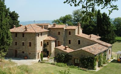Photo for Agriturismo Castelrotto Charme & Comfort - Holidays in Tuscany