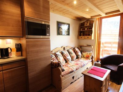Photo for Residence Arc En Ciel - 2 Rooms for 5 People
