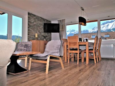Photo for Apartment / app. for 5 guests with 60m² in Pfronten (117689)