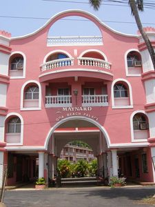 Photo for (F2) Fully Furnished 1 Bedroom Apartment in Benaulim in South Goa Near the Beach