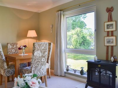 Photo for 2 bedroom accommodation in Wickham, near Fareham
