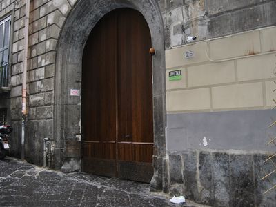 Photo for Stay in the heart of the historic center of Naples