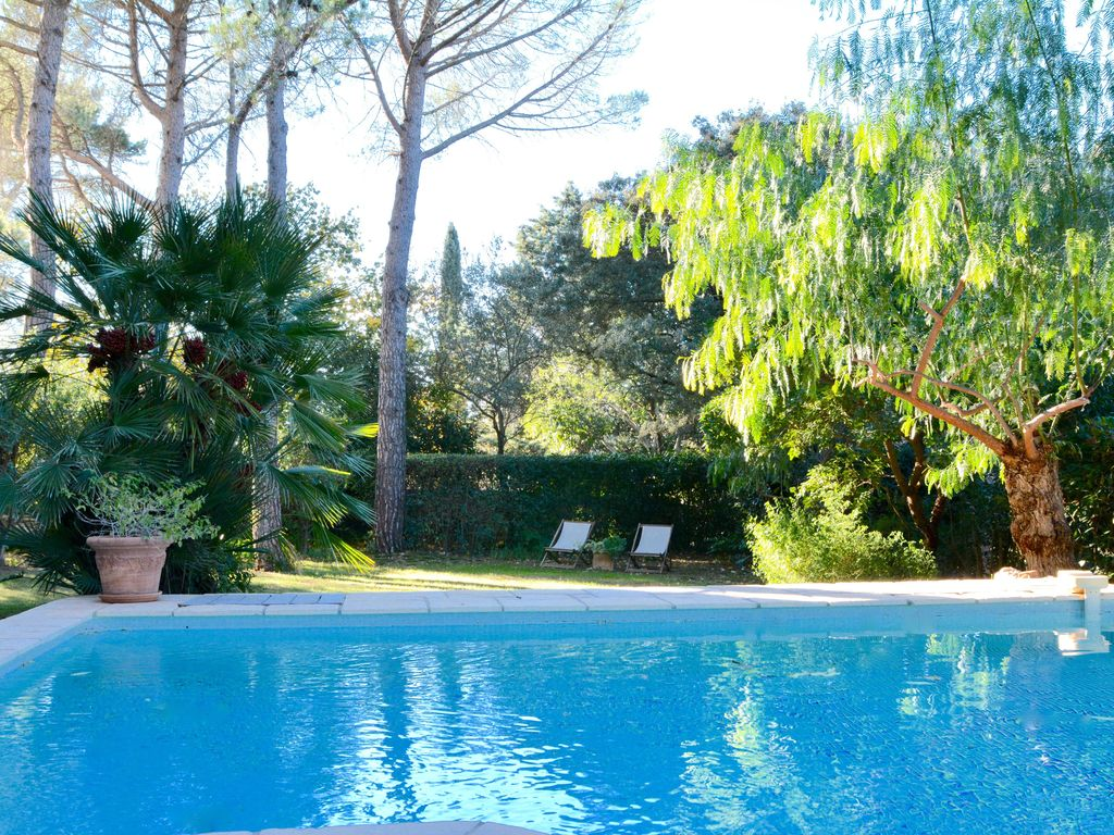Location Villa Aiguelongue Montpellier Homelidays