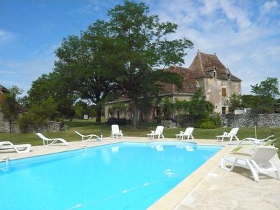 Photo for 6BR House Vacation Rental in Durbans, Occitanie