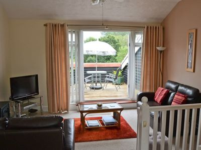 Photo for 1 bedroom accommodation in Sutton Staithe, near Stalham