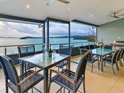 Photo for Villa 12 The Edge On Hamilton Island