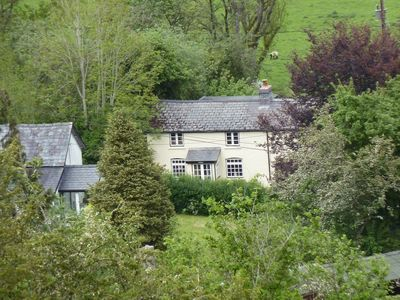 Photo for 3 bedroom accommodation in Cregrina, near Builth Wells
