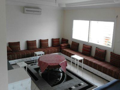 Photo for Spacious 3 Bedrooms Villa Near The Beach  Ref: AH31068