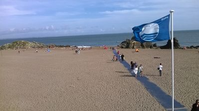 Photo for FURNISHED STUDIO 500M BEACH IN ST MARC / SEA