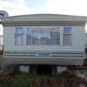 Photo for 5 BERTH LEISURE/HOLIDAY STATIC CARAVAN CLOSE TO 3 ON SITE FISHING LAKES