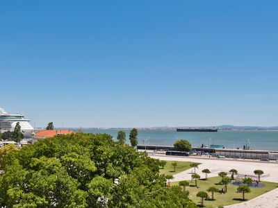 Photo for NEW! Penthouse with River View @ Baixa Alfama