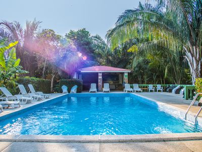 Photo for 12* Beautiful 2Br Apartment in Jaco Beach!
