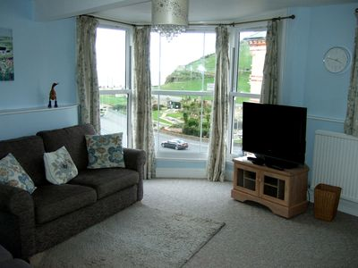 Photo for Apartment With Stunning Sea Views