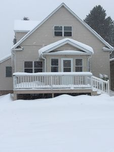 Fully furnished 3 bdr, 2 bath home in the 'Snow Belt'