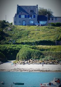 Photo for House with sea view