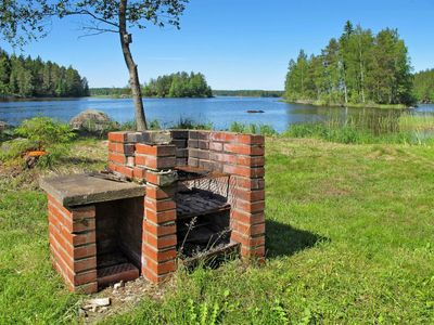 Photo for Vacation home Honka I (FIJ015) in Leppävirta - 5 persons, 2 bedrooms