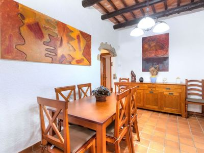 Photo for Vacation home Puig ses Forques 2 in St Antoni de Calonge - 12 persons, 6 bedrooms