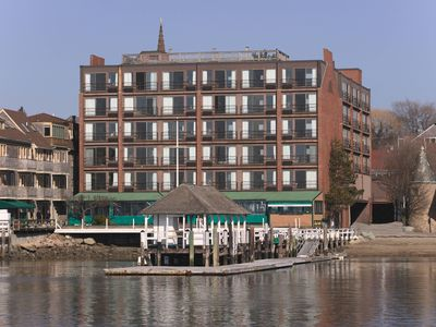 Photo for Newport Harbor, Rhode Island: 1BR w/Kitchen & FREE Wi-Fi, Close to Attraction