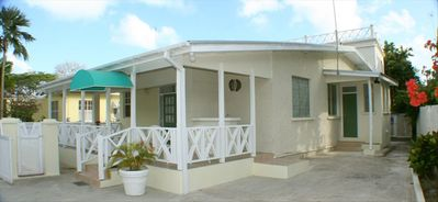 Photo for Reach Out and Touch Barbados