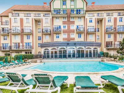 Photo for Residence Port Guillaume - Maeva Private - Studio 2 people Selection