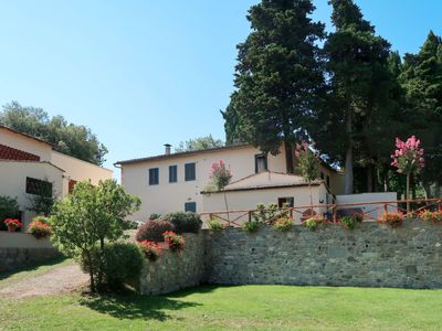 Photo for Apartment Ginestra (GRE182) in Greve in Chianti - 6 persons, 3 bedrooms