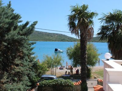 Photo for Apartment BJ  A 1.KAT (6)  - Pirovac, Riviera Sibenik, Croatia