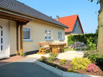 Photo for Vacation home Waldheide (ZEM118) in Zempin - 5 persons, 3 bedrooms