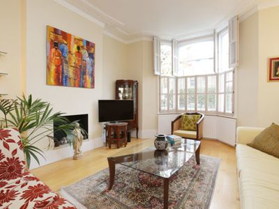 Photo for Highbury Fields. - Four Bedroom House, Sleeps 7