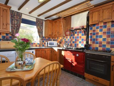 Photo for 3 bedroom House in Padstow - TREBA