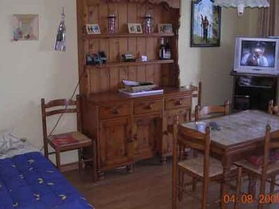 Photo for Promo apartment comfortable Le Corbier station Sybelles 30 m tracks