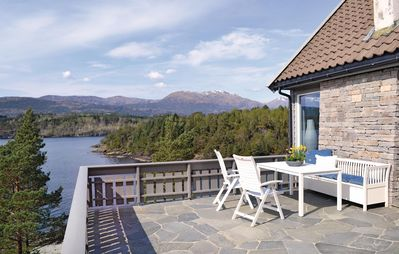Photo for 4 bedroom accommodation in Holmefjord