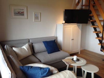Photo for Dangast apartment with sea views