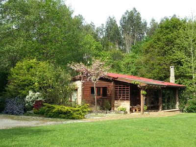 Photo for 2BR Cottage Vacation Rental in Cantabria, Cantabria