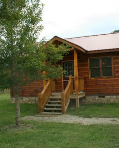 Photo for Bear Claw Cabin - Get away from it all in the north Georgia mountains!