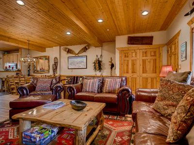 Photo for Beautiful 3 BR Timber Wolf Near Canyons Village Base Area