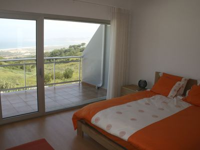 Photo for Recent family villa with breathtaking view